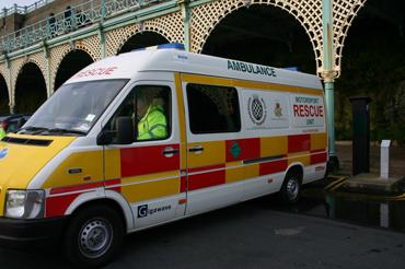 Rescue Unit image