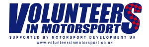 Volunteers in Motorsports